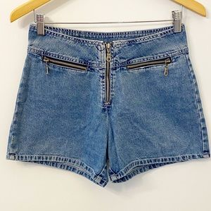 Just USA Denim Shorts - Great Condition